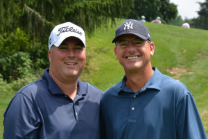 Miller & Cline Medalists At Four-ball Qualifying At Oak Hill G.C.