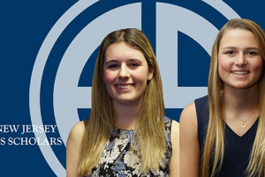 New Jersey Caddies Selected For Prestigious Four-year Evans Scholarships