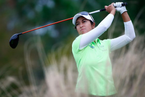 New Jersey's Marina Alex Discusses Challenges Of Making It On Lpga Tour