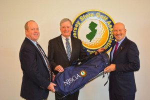 NJSGA Announces Corporate Partnership With Provident Bank
