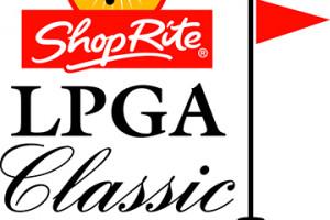NJSGA Caddie Scholars Caddie In The Shop Rite Lpga Classic Pro-am
