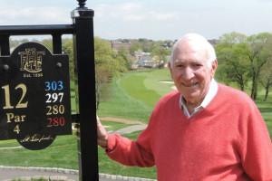 NJSGA Mourns Loss Of Former President Tom Berberian Of Forest Hill