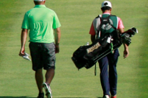 NJSGA Offers Two Caddie Camps
