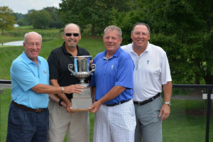 North Jersey Wins Best-ball-of-four 3rd Time In 6 Years