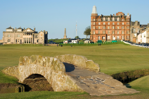 Now Is A Perfect Time To Plan A Golf  Trip To Scotland
