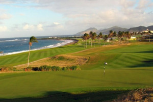 Presenting Sponsor St. Kitts  Offers Free Trip To Ultimate Team Event Champions