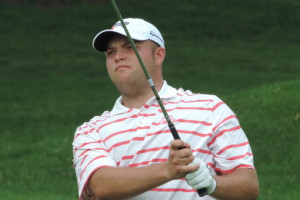 Ryan Snouffer Qualifies For PGA Tour Canada