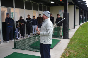 Scholastic Coaches' Clinic Returns To Galloping Hill