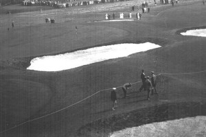The Greens: Tillinghast's Greatest Gift To Baltusrol