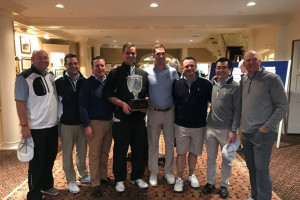 Arcola Successfully Defends Hoffman Cup Championship