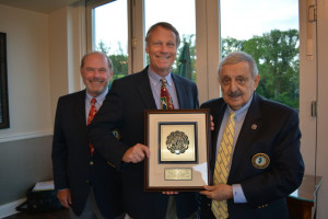Baltusrol, Echo Lake Honored By NJSGA Caddie Scholarship Foundation