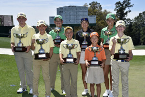 Drive, Chip And Putt National Finals Televised On Sunday, April 1