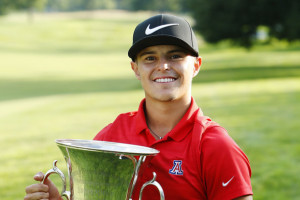Dylan Stein Of Stanton Ridge Wins NJSGA Amateur Title In Four-hole Playoff