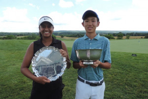 Ganne And Lee: Two Deserving New Jersey State Champions