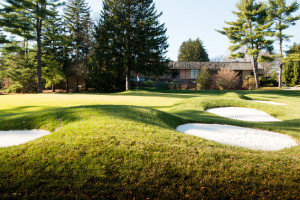 Greenacres C.C. Reinvented As Cobblestone Creek Country Club
