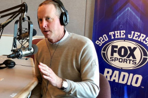 Listen To Kevin Purcell Interview On Fox Sports Radio Show