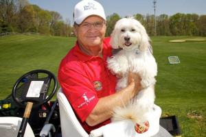 New Jersey Native Dennis Walters Wins USGA's Highest Honor