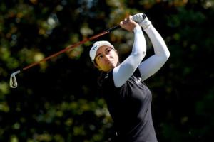 N.J. Native Marina Alex First-time Winner On LPGA Tour