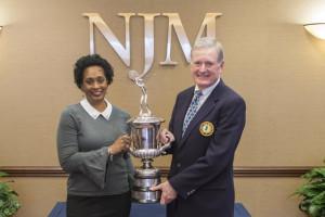 NJM To Become Presenting Sponsor Of 60th Senior Amateur Championship and NJSGA Corporate Partner