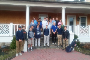 NJSGA Offers Caddie Camps At Canoe Brook, Beacon Hill & Essex Fells