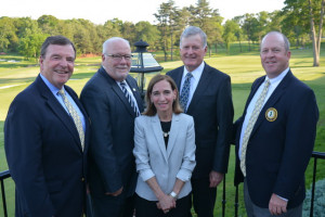 NJSGA Youth Foundation Forms Partnership With Arcs Of Essex & Union Counties