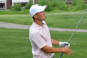Ryan Davis Gains Second Alternate Spot In U.S. Open Qualifying