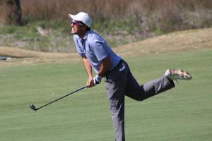 Ryan McCormick, 2012 Amateur Champion, Finds Success On Web.com Tour