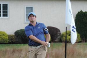 Trevor Randolph Into Mid-Amateur Semifinals; Seeks 4th Title