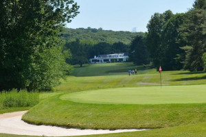 Watchung Valley G.C. Proves To Be Stern Test In Amateur Qualifying