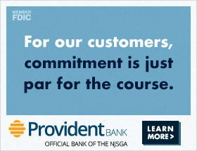 Provident - Par for Course