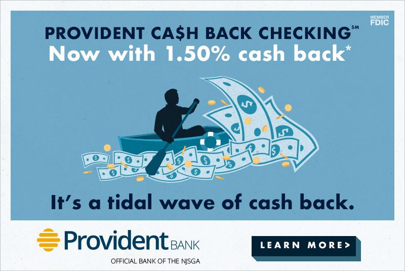 Get an Amazing 1.50% Cash Back*