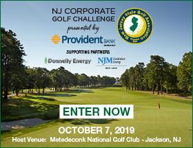 2019 Corporate Golf Challenge