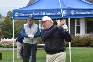 NJSGA remembers champion and volunteer, Paul Samanchik