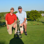 Ryan McDonald & Kevin Campana
