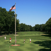 Image of 2 Golfers = $50 at Princeton Country Club