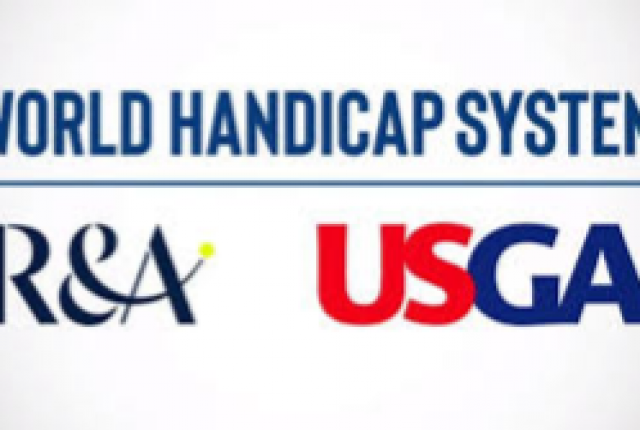 Wednesday Webinar Series - WHS - Rules of Handicapping